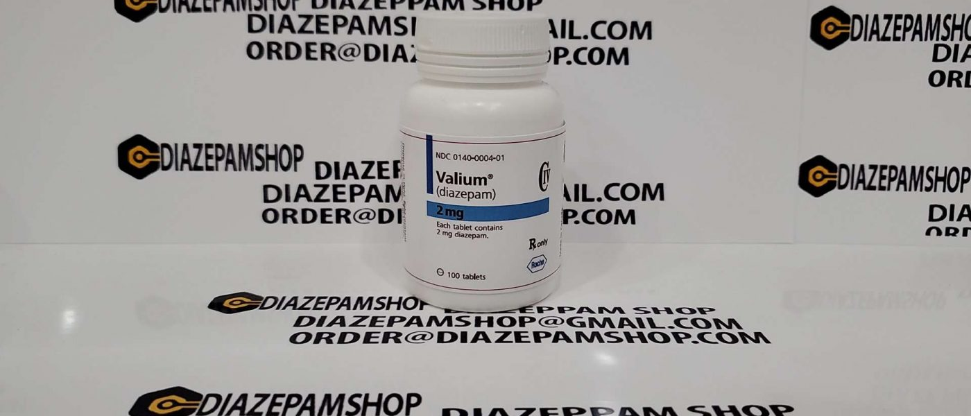 How do you know if diazepam is real