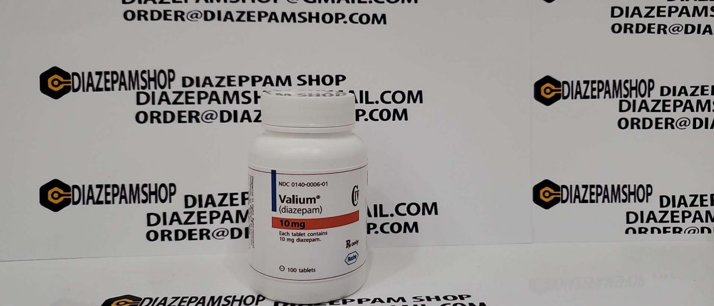 What Colour is 10mg Diazepam