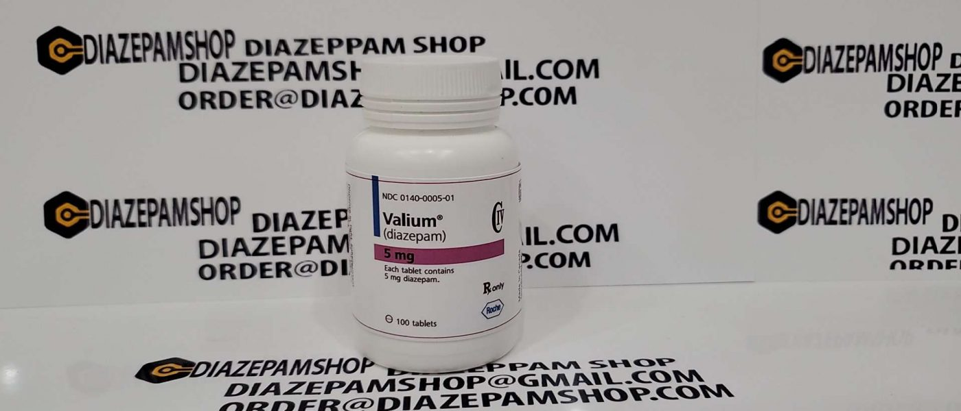What will 5mg of diazepam do
