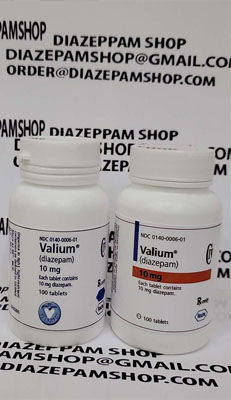 Can you get blue diazepam